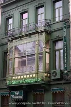 """Le mythique restaurant """"De Ultieme Hallucinatie"""" déclaré en faillite"""