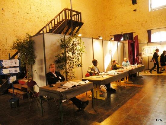 Salon du livre de Thénac 2012 159