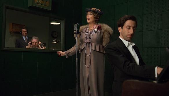 Florence Foster Jenkins (BANDE ANNONCE VF et VOST) de Stephen Frears avec Meryl Streep, Hugh Grant - Le 13 juillet 2016 au cinéma