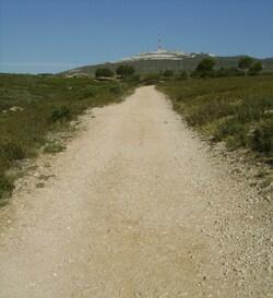 BALADE AU FIL DES CHEMINS en Provence