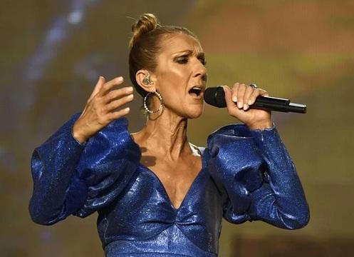 """Céline Dion en deuil : la star pleure un """"génie"""""""