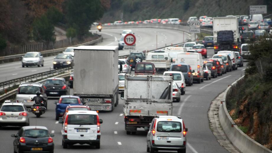 """Résultat de recherche d'images pour """"photos trafic autoroutes"""""""