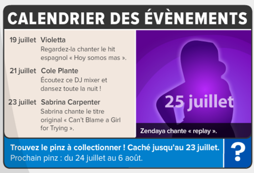 Journal du 17/07/2014