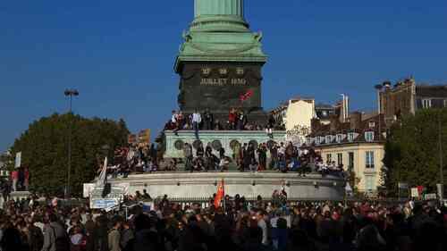 HUMEURS POLITIQUES DERNIERE SEMAINE DE JUIN 2014 -2-