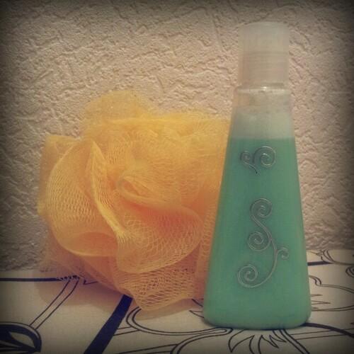 Test Absolubio * Macérât huileux spécial cheveux * - Shampoing ayurvédique Stimul'