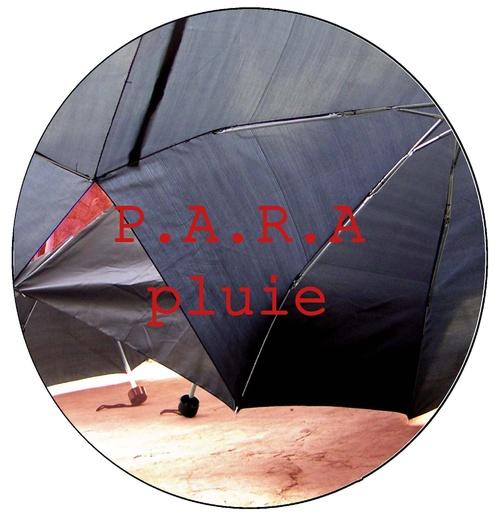 P.A.R.A pluie...ou soleil...