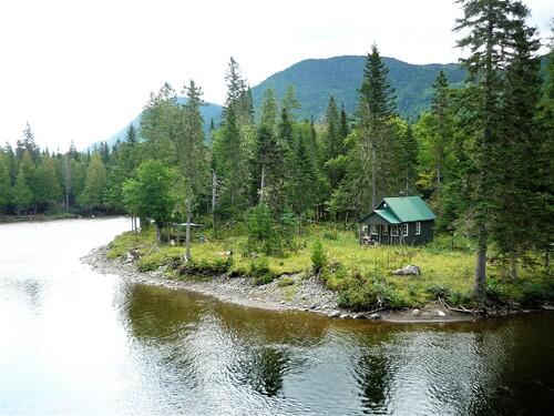 Gaspésie - Côte Nord - Québec - Canada