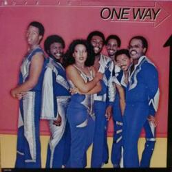 One Way - Love Is ... One Way - Complete LP
