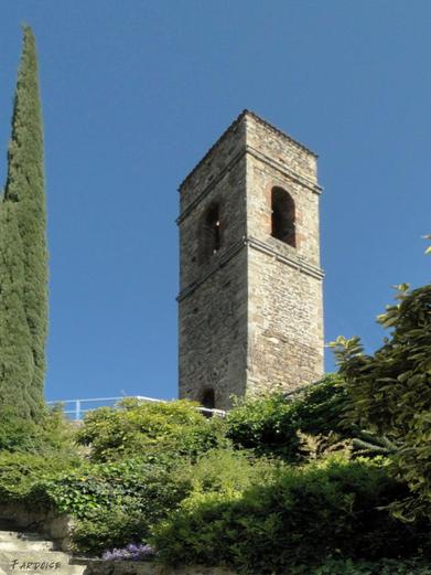 Charmes sur Rhône: retouche photo suite