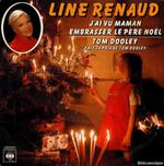 J'ai vu Maman embrasser le Père Noël  (Line Renaud)