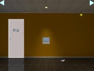 Chocolate room escape
