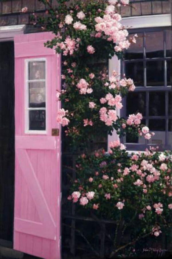 Si jolis... en roses