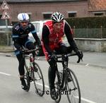 Prix cycliste du Printemps UFOLEP à Bousies ( 1ère, 3ème cat, Féminines )