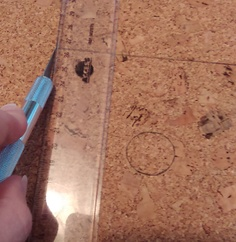 Tuto : Un nichoir à mésanges en liège
