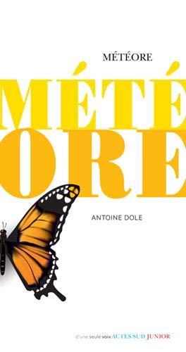Météore de Antoine Dole