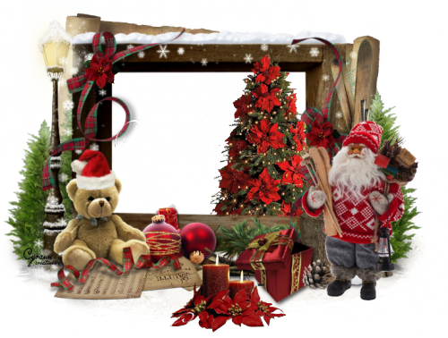 ~~ Joyeux Noel à tout le monde ~~