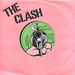 The Clash - The Singles 6 - White man in Hammersmith Palais