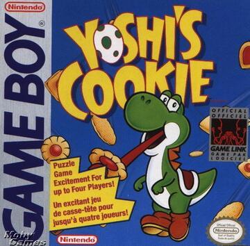 Yoshi's Cookie 6/10