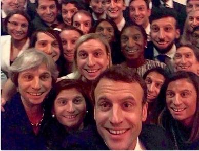 Emmanuel Macron est un imposteur : Voici l'exemple du Plan pauvreté.