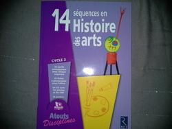 """Histoire des arts - pour aborder les différents """"arts"""""""