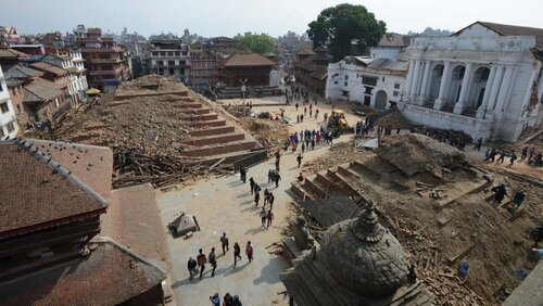 Habitat et séisme
