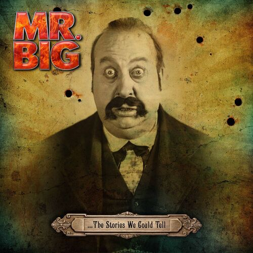Mr. Big - Cover