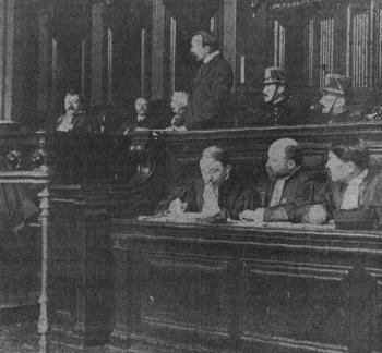 Un Maire au Bagne (suite): Aux Assises