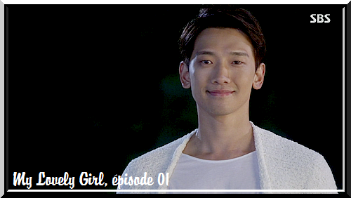 My Lovable Girl/My Lovely Girl, épisode 01 vostfr