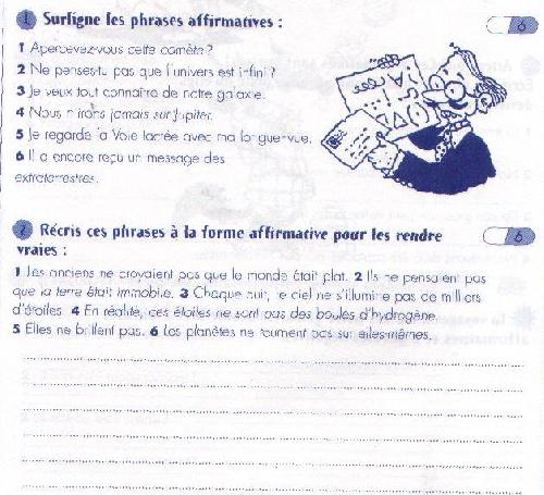 ENGLISH ANSWERS