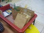 les sacs à livres