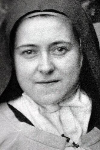 """Résultat de recherche d'images pour """"citations de Sainte Thérèse de Lisieux"""""""