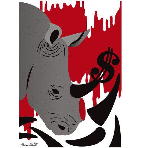 Les mafias du crime écologique