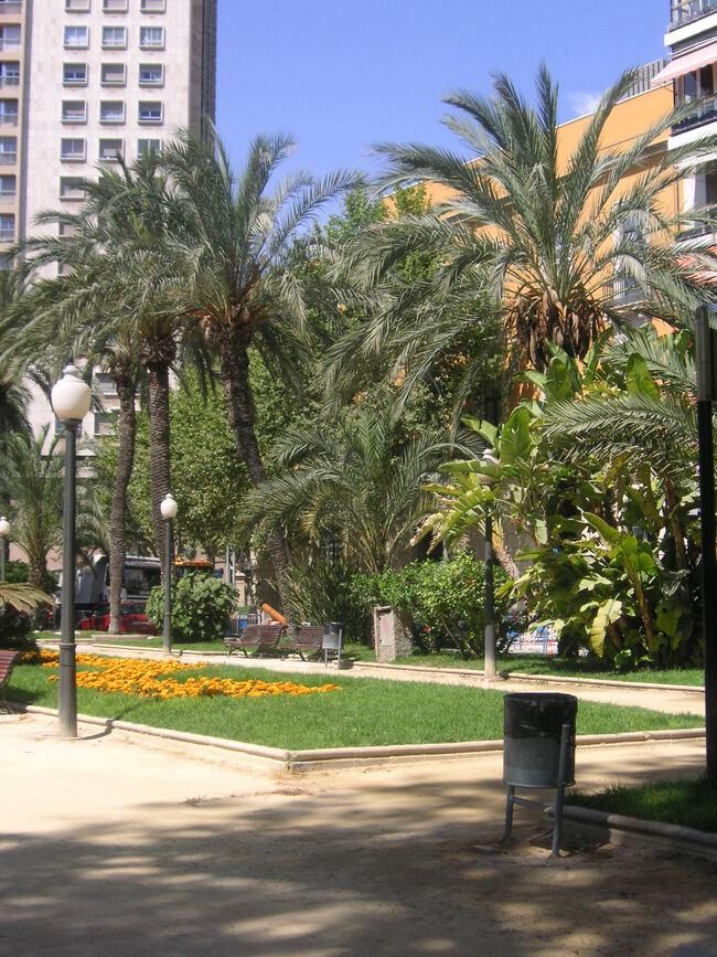 Balade à Alicante - Espagne - Suite 3