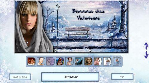 hiver classique