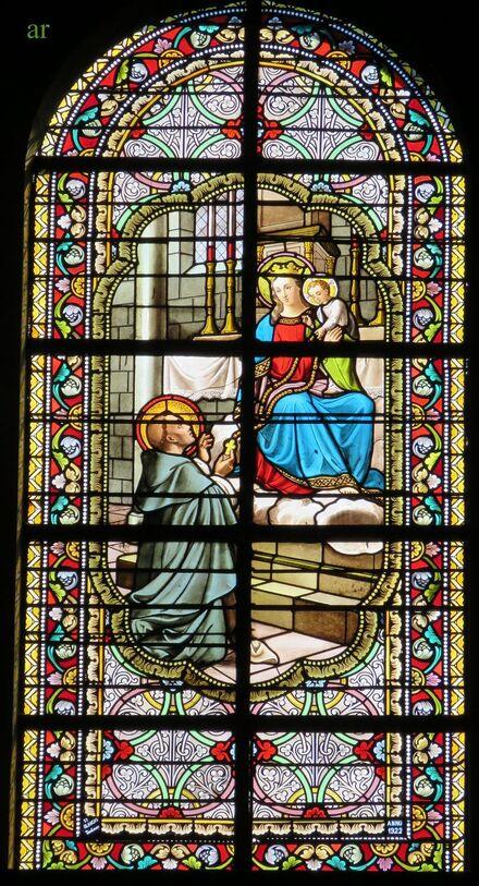 Cathédrale Saint Benoit de Castres