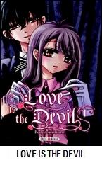 Chroniques Love is the Devil