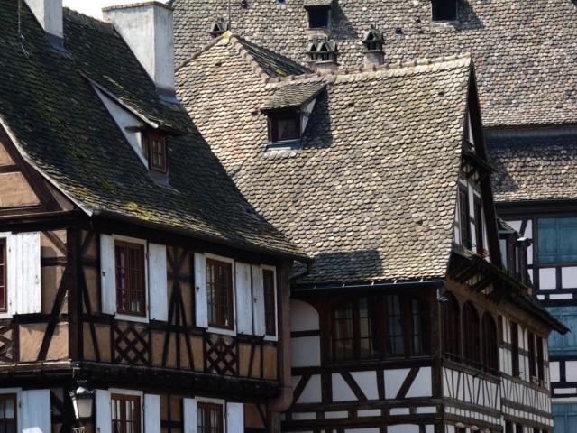 Les Colombages de Strasbourg - mp1357 18