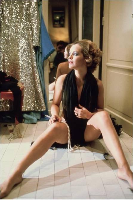 INOUBLIABLE Romy SCHNEIDER 30 ans déjà Photos Studio Harcourt