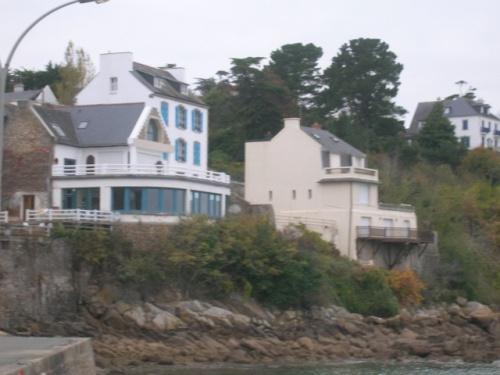 Novembre 2007 : de Port Manech à Scaër