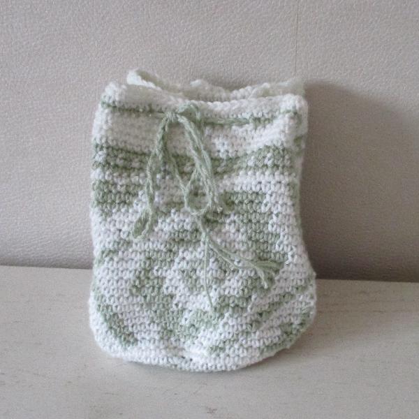 Le mini-sac Mochila Samba