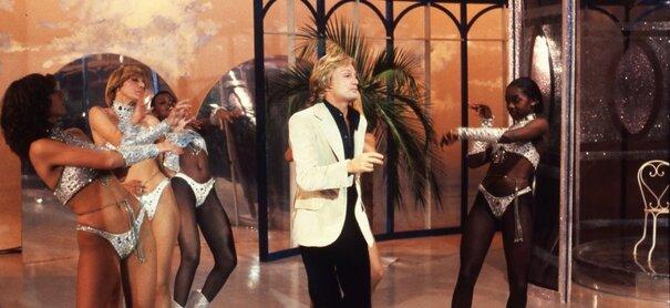Claude François : bientôt une comédie musicale pour les 40 ans de sa mort