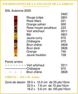 Nouveau - SAL 4 saisons 2020 !