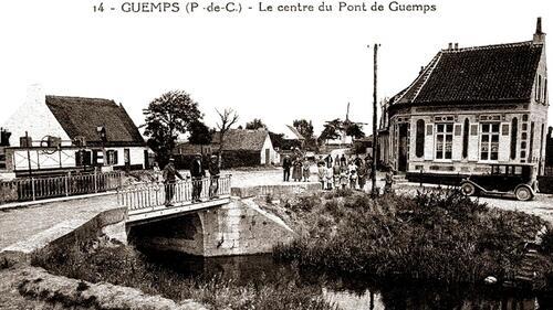 Guemps