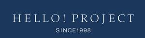 Nouveau logo pour le Hello!Project