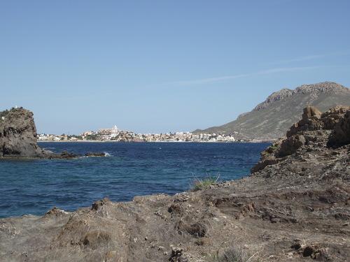 route vers la côte valencienne