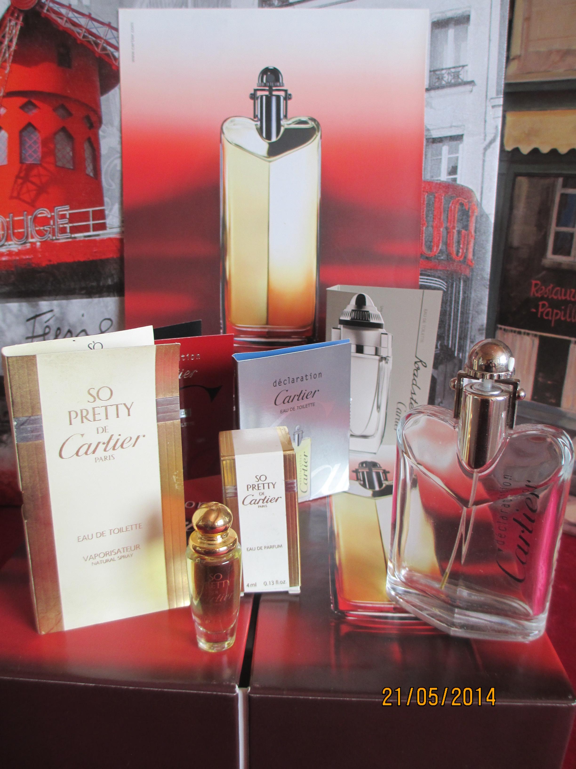 Femme Homme Marque La Et Parfums De TlcKJF13