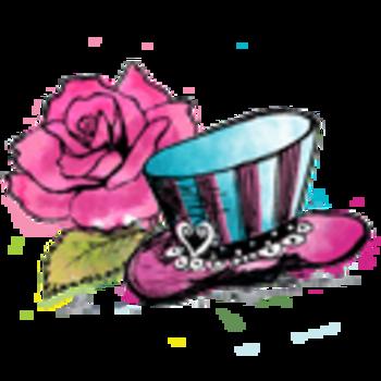 hat_rose