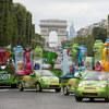 Teissere Caravane 2010