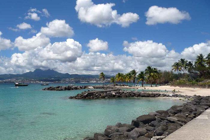 Visiter La Martinique -  Que Faire & Que Voir Sur L'île Aux Fleurs