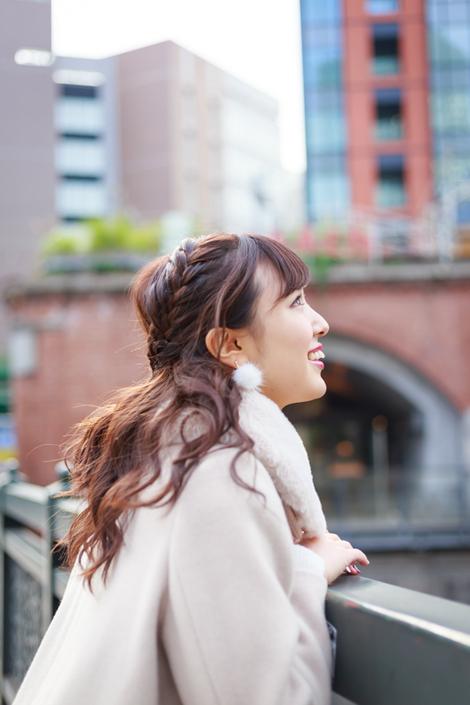 Models Collection : ( [TOKYO IDOL NET] -  2017.12.08  PORTRAIT / Akarin/あかりん ( @17 At Seventeen/あっとせぶんてぃ~ん ) )